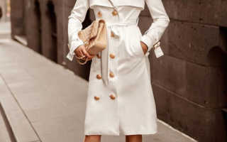 Модные плащи, куртки и ботильоны из ПВХ для дождливой погоды