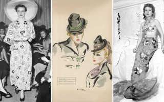 Эльза Скиапарелли, моделирование одежды