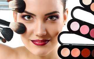 Аватарки вконтакте и макияж