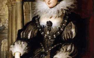 Стиль барокко и рококо в коллекциях одежды, фото