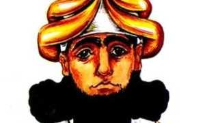 История прически в Ассирии и Вавилоне