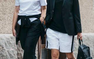 Гопники и их стиль одежды