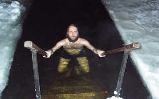 Святая крещенская вода на целый год