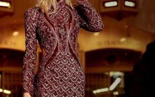 20 фиолетовых платьев на выпускной 2020