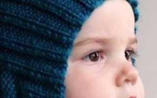 Красивые вязаные шапочки для эльфов, гномиков и девочек