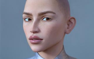 Модельный бизнес будущего – виртуальные модели