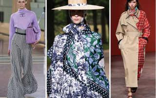 Уличный стиль Недели моды в Лондоне весна-лето 2020