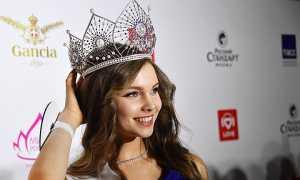 Конкурс Красоты Мисс Россия 2020, фото участниц