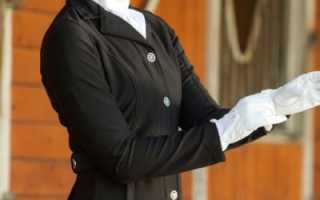 Редингот для конного спорта и модные пальто модели редингот