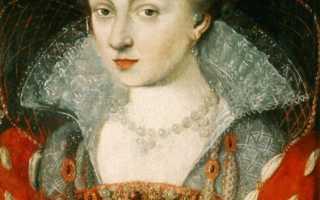 Луиза Лотарингская – Золушка, королева и монахиня