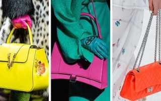 Самые красивые и гламурные сумочки Chanel 2020
