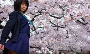Японские школьницы – фото японских девушек