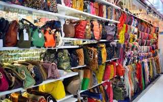 Модный Шопинг и путешествие в Китай