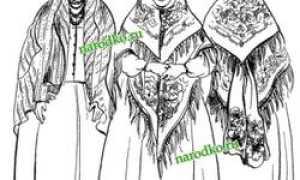 Стиль бидермейер в одежде и истории костюма XIX века