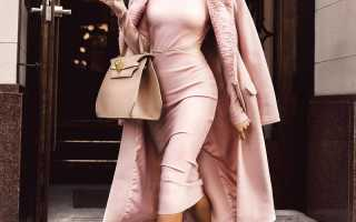 Модные пальто на осень или весну 2020. Лучшие фасоны и модели на фото.