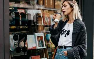 Надписи на одежде – модная тенденция
