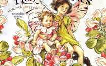 Красивые сказочные открытки Сесиль Мэри Баркер