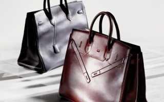 Как выбрать модную сумку, история происхождения сумок