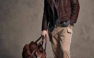 Prada – модная одежда для мужчин из коллекции осень-зима 2020
