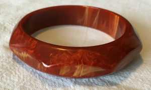 Бакелитовые браслеты – Украшения из бакелита