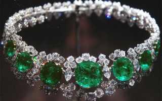 Как носить ювелирные Украшения с бриллиантами