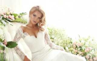 Свадебные платья белорусских дизайнеров