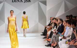 Профессии дизайнера одежды и модельера