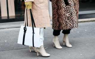 Викторианские сапоги – как выглядят и с чем сочетать