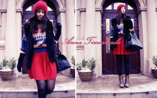 Конкурс модных блоггеров Беларуси