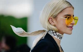 Стильные образы от модного блогера Каролины Даур