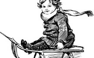 Детский морской костюм для мальчиков и девочек в истории