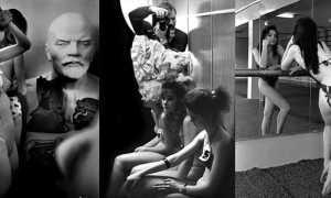 Первый Советский конкурс красоты – Мисс Москва 1988
