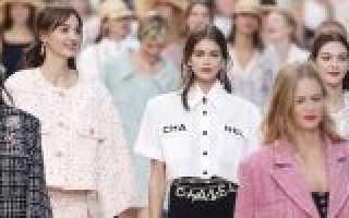 Модели и топ-модели – фото лучших образов с Недели моды